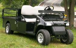 Fairplay Hoss Utility Vehicle
