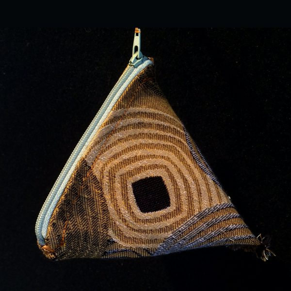 diamond-tetrahedron-coin-purse
