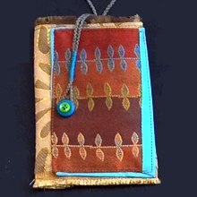 Gift / Medicine Bags