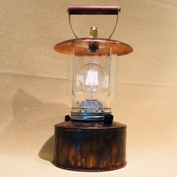 bug out lantern