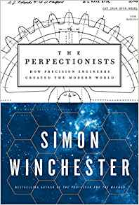 Bob's March 2019 Reading Pick - The Perfectionists