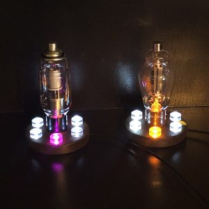LED color differences in L062 nightlights